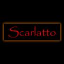 Scarlatto Menu