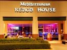 Mediterranean Kebab House Menu