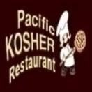 Pacific Kosher Restaurant Menu