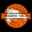 Puerto Viejo Dominican Bistro Menu
