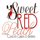 Sweet Red Peach Menu