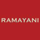 Ramayani Westwood Menu