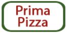 Prima Pizza Menu