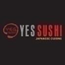 Yes Sushi Menu