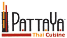 Pattaya Thai Cuisine Menu