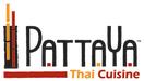Pattaya Thai Cuisine Menu