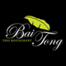 Bai Tong Thai Street Cafe Menu