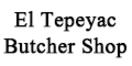 El Tepeyac Butcher Shop Menu