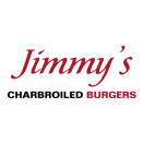 Jimmy's Burgers Menu