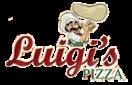 Luigi's Pizza Menu