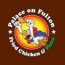Palace On Fulton Pizza, Chicken, Pasta & Halal Menu