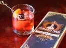 Cursed Oak Bar Menu
