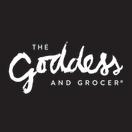 Goddess and Grocer on Larrabee Menu