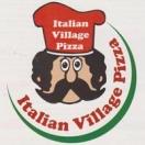 Italian Village Pizza Menu
