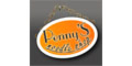 PNS Noodle Shop Menu