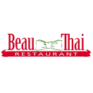 Beau Thai Menu