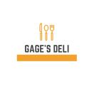 Gage's Deli Menu