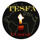 Tesfa Ethiopian Cuisine Menu