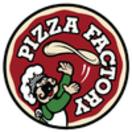 Pizza Factory Menu