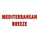 Mediterranean Breeze Menu