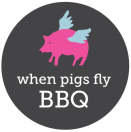 When Pigs Fly Catering Menu