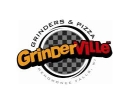 Grinderville Grinders and Pizza Menu