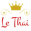 Le Thai Cuisine Menu
