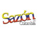 Sazón Colombia Menu