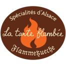 La Tarte Flambée Menu