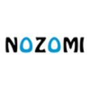 Nozomi Sushi Menu