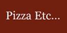 Pizza Etc Menu