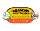 4 Seasons Curry & Kabab Plus Pizza & Subs Menu