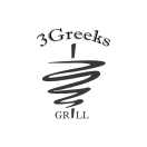 3Greeks Grill Menu