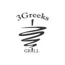 3Greeks Grill Menu