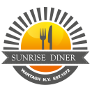 Sunrise Diner Menu