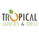 Tropical Juices & Deli Menu