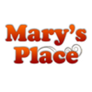 Mary's Place Menu