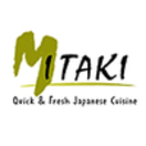 Mitaki Roll and Grill Menu