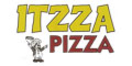 Itzza Pizza Menu