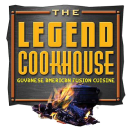 Legend Cookhouse Menu