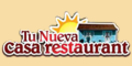 Ventura Sabroso - Tu Nueva Casa Restaurant Menu