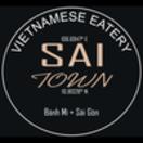 SaiTown Vietnamese Eatery Menu