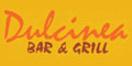 Dulcinea Bar and Grill Menu