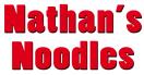 Nathan's Noodles Menu