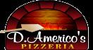 D. Americo's Pizzeria Menu