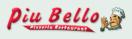 Piubello Pizzeria Restaurant Menu
