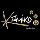 Kamiko Sushi Menu