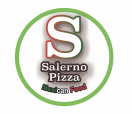 Salerno Pizza and Mexican Food Menu