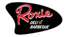 Roxie Deli & Barbeque Menu