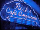 Rick's Cafe Americain Menu